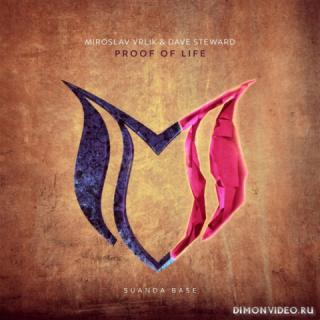 Miroslav Vrlik & Dave Steward - Proof Of Life (Extended Mix)