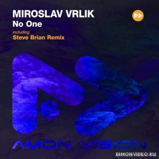 Miroslav Vrlik - No One (Extended Mix)