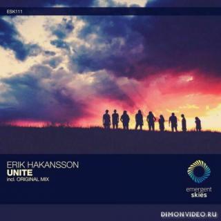 Erik Hakansson - Unite (Extended Mix)