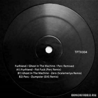Ghost In The Machine - Zero (Scalameriya Remix)