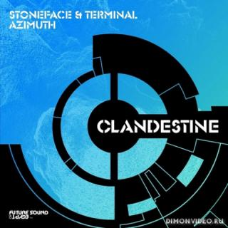 Stoneface & Terminal - Azimuth (Extended Mix)