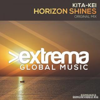 Kita-Kei - Horizon Shines (Extended Mix)