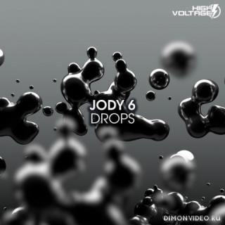 Jody 6 - Drops (Extended Mix)