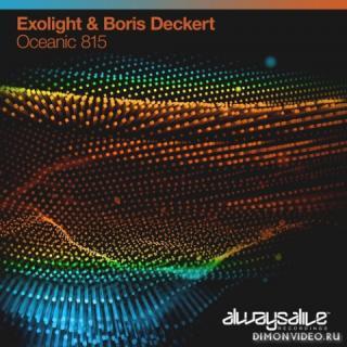 Exolight & Boris Deckert - Oceanic 815 (Extended Mix)