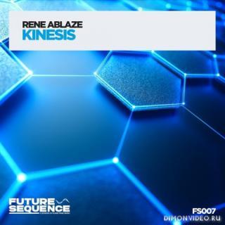 Rene Ablaze - Kinesis (Extended Mix)