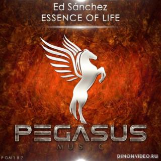 Ed Sanchez - Essence Of Life (Original Mix)