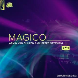 Armin van Buuren & Giuseppe Ottaviani - Magico (Extended Mix)
