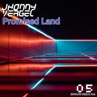 Jhonny Vergel - Promised Land (Original Mix)