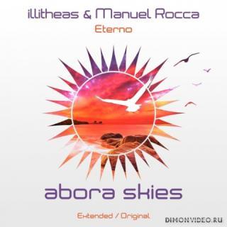 illitheas & Manuel Rocca - Eterno (Extended Mix)