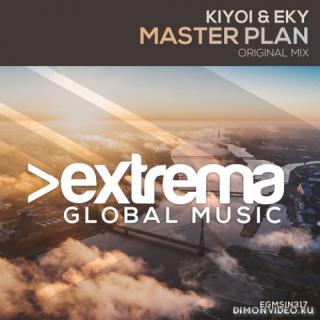 Kiyoi & Eky - Master Plan (Extended Mix)