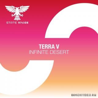 Terra V - Infinite Desert (Extended Mix)
