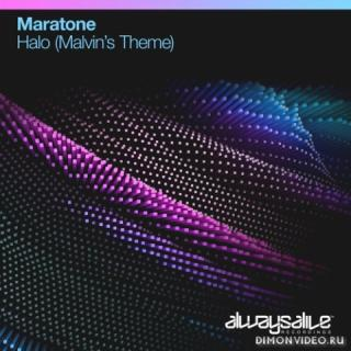 Maratone - Halo (Malvin's Theme) (Extended Mix)