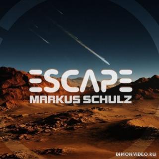 Markus Schulz - Escape (Extended Mix)