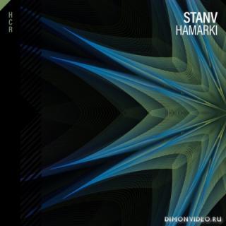 StanV - Hamarki (Extended Mix)