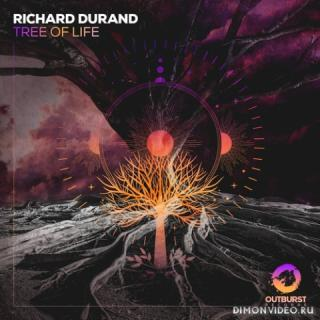 Richard Durand - Tree Of Life (Extended Mix)