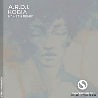 A.R.D.I. - Kobia (HamzeH Extended Remix)