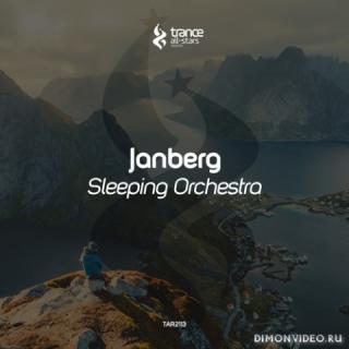 Janberg - Sleeping Orchestra (Original Mix)