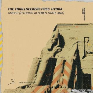 The Thrillseekers pres. Hydra - Amber (Hydra's Altered State Extended Mix)