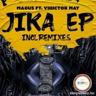 Magus, Viiiictor May - Jika (Original Mix)