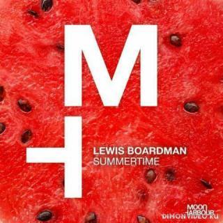 Lewis Boardman - Summertime (Original Mix)
