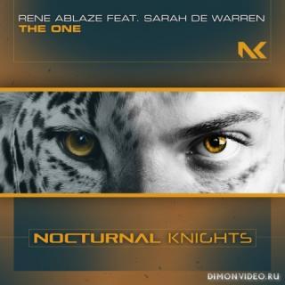 Rene Ablaze & Sarah de Warren - The One (Extended Mix)