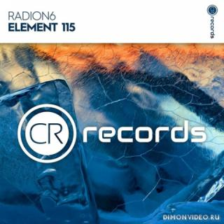 Radion6 - Element 115 (Extended Mix)