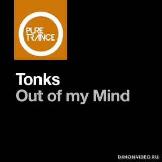 Tonks - Out Of My Mind (Extended Mix)