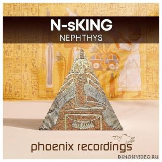 N-sKing - Nephthys (Extended Mix)