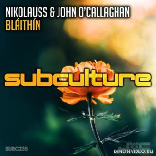 Nikolauss & John O'Callaghan - Blaithín (Extended Mix)