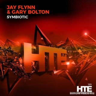 Jay Flynn & Gary Bolton - Symbiotic (Extended Mix)