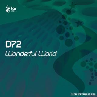 D72 - Wonderful World (Extended Mix)