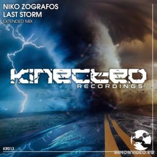 Niko Zografos - Last Storm (Extended Mix)