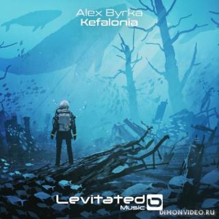 Alex Byrka - Kefalonia (Extended Mix)