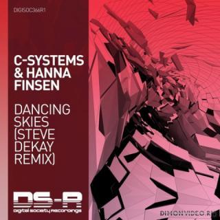 C-Systems & Hanna Finsen - Dancing Skies (Steve Dekay Extended Remix)