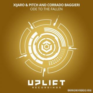 XiJaro & Pitch And Corrado Baggieri - Ode To The Fallen (Extended Mix)