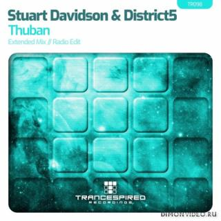 Stuart Davidson & District5 - Thuban (Extended Mix)