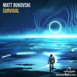 Matt Bukovski - Survival (Extended Mix)