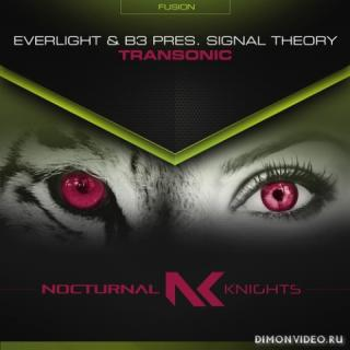 EverLight & B3 pres. Signal Theory - Signal Theory (Extended Mix)