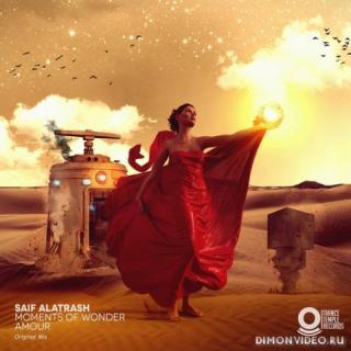 Saif Alatrash - Moments Of Wonder (Original Mix)