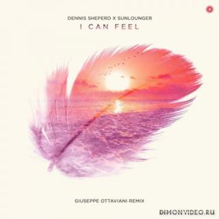 Dennis Sheperd x Sunlounger - I Can Feel (Giuseppe Ottaviani Extended Remix)