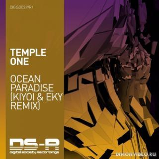 Temple One - Ocean Paradise (Kiyoi & Eky Extended Remix)