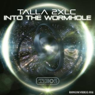Talla 2XLC - Into The Wormhole (Extended Mix)