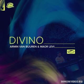 Armin van Buuren & Maor Levi - Divino (Extended Mix)