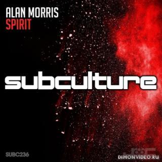 Alan Morris - Spirit (Extended Mix)
