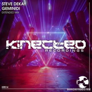Steve Dekay - Geminidi (Extended Mix)