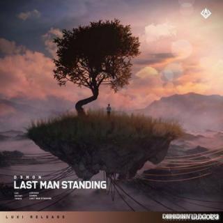 D3MON - Last Man Standing (Original Mix)