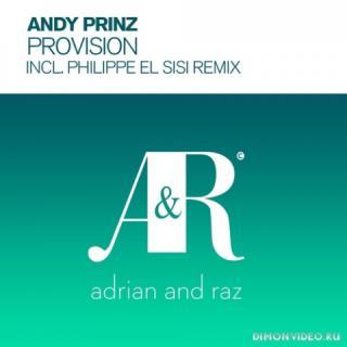 Andy Prinz - Provision (Philippe El Sisi Remix)