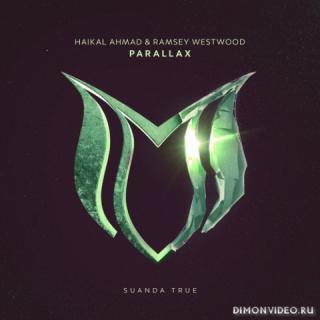 Haikal Ahmad & Ramsey Westwood - Parallax (Extended Mix)