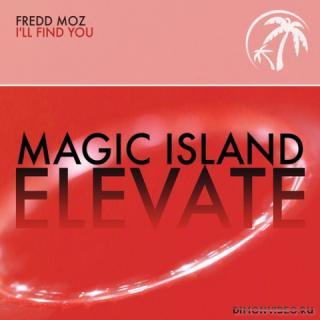 Fredd Moz - I'll Find You (Extended Mix)