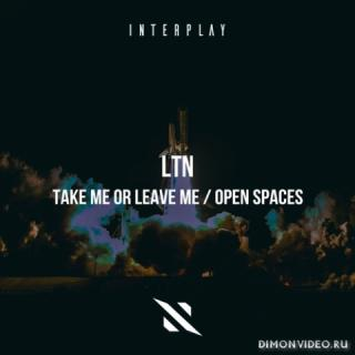 LTN - Open Spaces (Extended Mix)